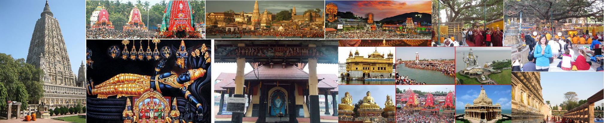 pilgrimage tourism in kerala pdf