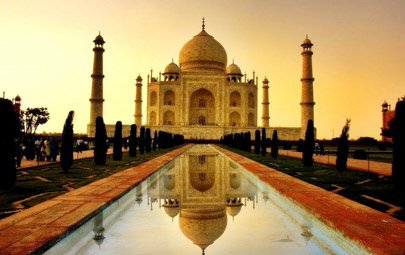 04 Nights / 05 Days Golden Triangle Tour